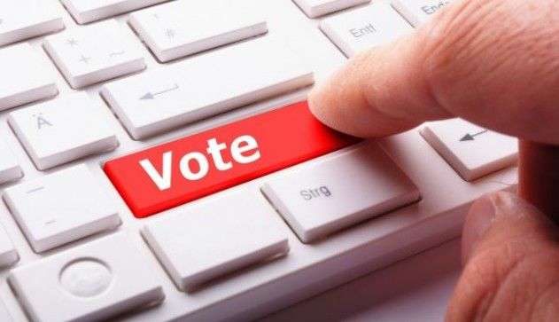 vot corespondenta, romani, diaspora, inscriere, perioada inregistrare