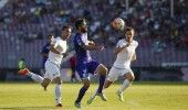 ACS TIMISOARA – CONCORDIA CHIAJNA 1-0 (0-0) Victorie la limita pentru bana…
