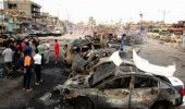 IRAK: Cel putin 47 de MORTI in doua ATACURI cu BOMBA. STAT ISLAMIC revendica atentatul. UPDATE