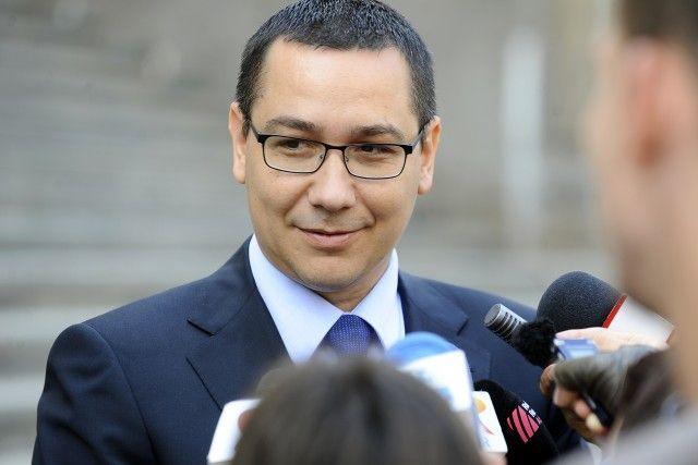 Reacția promptă a lui Victor Ponta referitoare la scrisoarea disidenților din PSD