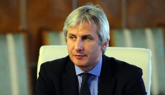 eugen teodorovici, vicepresedinte berd, ministrul finantelor publice