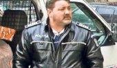 Trupul neinsufletit al politistului Gheorghe Ionescu, dus la Capela din Cimitiru…