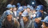 Revendicarile minerilor de la Baita SA vor fi rezolvate marti de CA al firmei