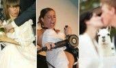 TOP 19 cele mai CIUDATE fotografii de nunta pe care le-ai vazut vreodata