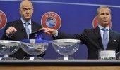 S-au stabilit GRUPELE UEFA CHAMPIONS LEAGUE. Grupa teribila pentru MIRCEA LUCESC…