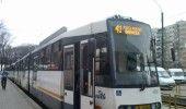 Gabriela Firea a anunțat când se va relua circulația pe linia tramvaiului 41