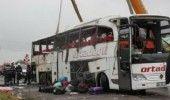BRAILA: Soferul turc care a ucis trei copii si a ranit 27 de oameni, a fugit din…
