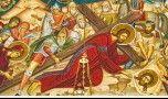 Înălțarea Sfintei Cruci. Tradiții și obiceiuri ale cele mai vechi sărbăto…