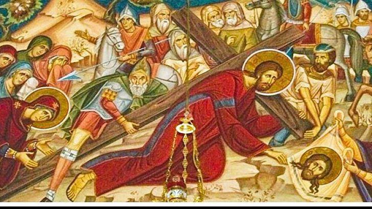 Înălțarea Sfintei Cruci. Tradiții și obiceiuri ale cele mai vechi sărbători creștine