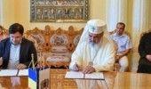 """Patriarhul DANIEL si NICOLAE BANICIOIU se implica in """"Sanatate pentru sate…"""