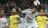 UNGARIA-ROMANIA 0-0: Presa internationala despre egalul de la BUDAPESTA