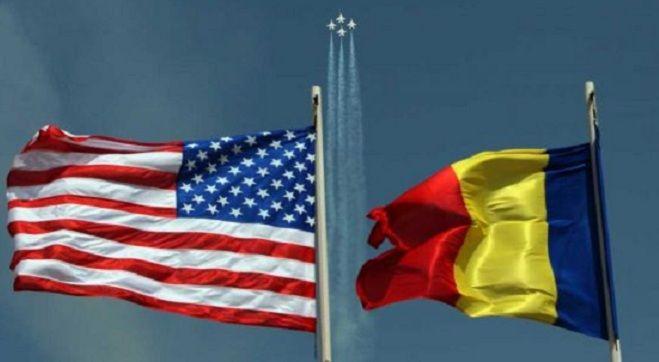 MAE saluta aniversarea a 4 ani de la adoptarea documentelor Parteneriatului Strategic Romania – SUA
