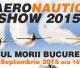 AERONAUTIC SHOW 2015 – Lacul Morii, la a 6-a editie a Festivalului anual care combina acrobatiile aeriene cu cele nautic…