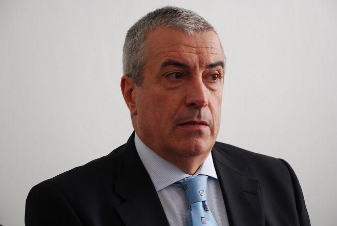 Călin Popescu Tăriceanu, prima reacție după excluderile din PSD