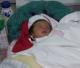 "VIDEO Povestea celor doua fetite NASCUTE IN GARA DIN BUDAPESTA, botezate ""Adapost"" si ""Speranta"