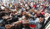 TURCIA AMENINTA: Vom trimite cate 15.000 de imigranti pe LUNA in EUROPA