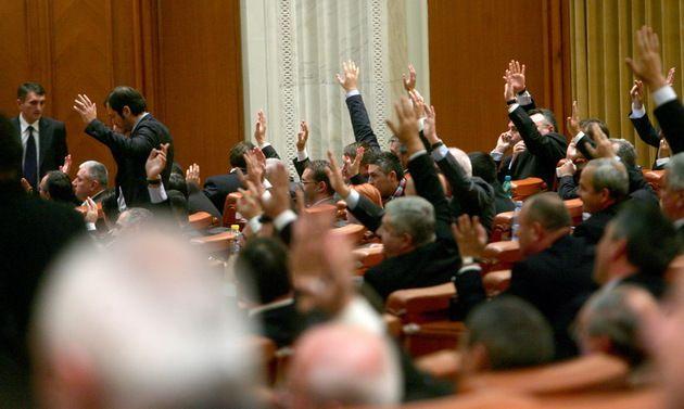 Camera Deputaților respinge autonomia Ținutului Secuiesc