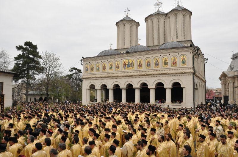 Biserica Ortodoxă Română, reacție privind legea parteneriatului civil
