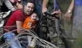INCIDENTE la granita dintre Ungaria si Serbia: 29 de persoane au fost arestate, …