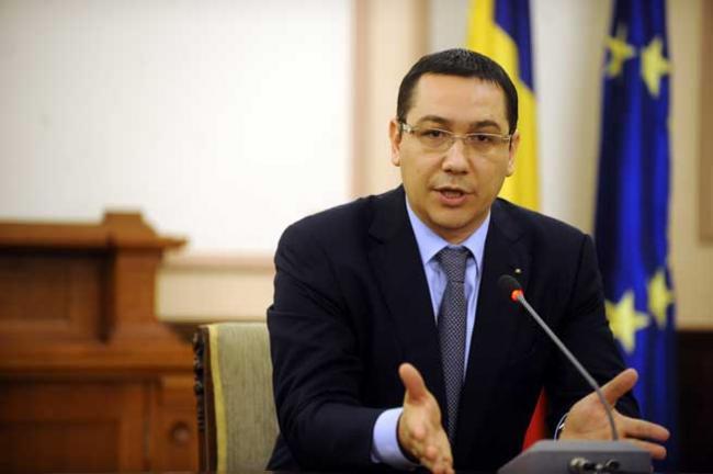 Victor Ponta intră cu talpa înaintea negocierilor cu Viorica Dăncilă pentru alegerile prezidențiale