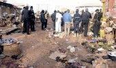 Atentat sinucigas soldat cu 17 morti in Nigeria