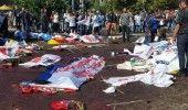 ATENTAT TERORIST la ANKARA: STATUL ISLAMIC, principalul suspect pentru serviciil…