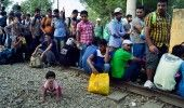 CRIZA REFUGIATILOR: ROMANIA va acorda un SPRIJIN UMANITAR de 988 mii lei SERBIEI
