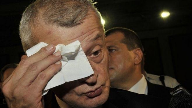 Sorin Oprescu, condamnat la cinci ani și patru luni de închisoare! Tribunalul București a îndreptat eroarea materială