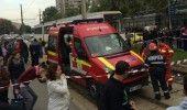 SOCANT Un om al strazii a fost OMORAT de un tramvai in Capitala