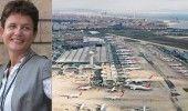 TURCIA: MOARTE SUSPECTA a unei jurnaliste britanice de investigatii in toaleta a…