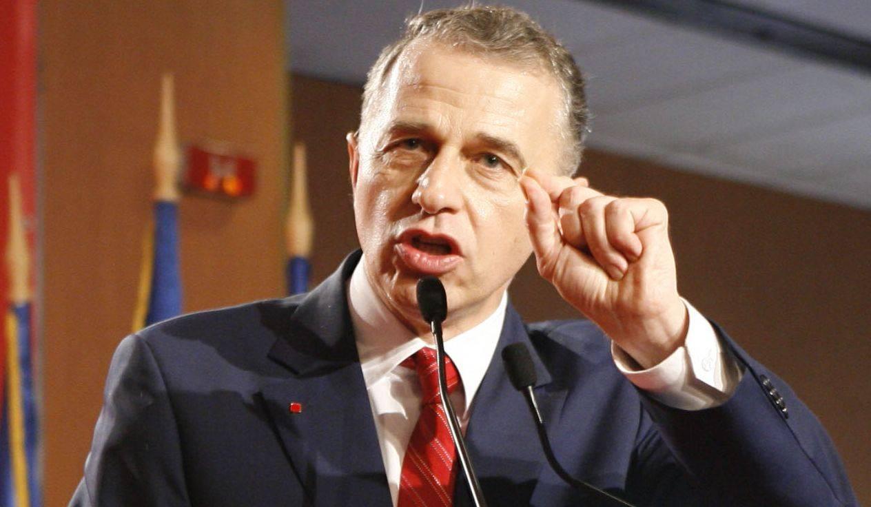 Mircea Geoană îi dă cu flit Vioricăi Dăncilă: Planurile mele sunt altele!
