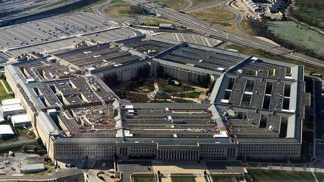 Alertă! Google denunță un program secret cu Pentagonul: Se pregătește o armă imbatabilă