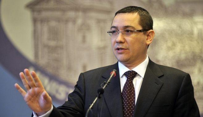 Victor Ponta desființează revoluția fiscală: O idioțenie! Cine sunt vinovații