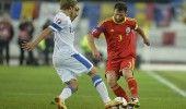 Preliminarii EURO 2016: ROMANIA – FINLANDA, scor 1-1 / HOBAN ii salveaza p…
