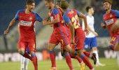 STEAUA s-a calificat in finala CUPEI LIGII, dupa 2-0 cu ASTRA