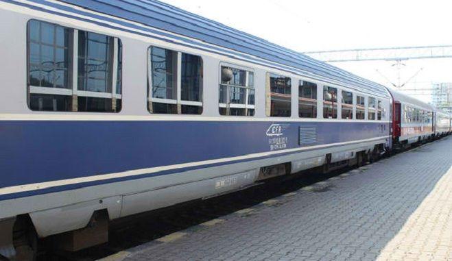 CFR Călători reintroduce trenurile către Grecia și Turcia. De când vor fi disponibile