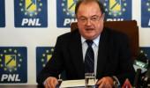 BLAGA: ALEGERILE LOCALE de anul viitor vor fi o BATALIE IN DOI, intre PNL si PSD