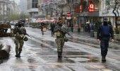 ALERTA TERORISTA BRUXELLES. Premier: Exista informatii privind riscul unui atentat similar celor din Paris