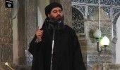 LIDERUL STATULUI ISLAMIC, ABU BAKR al-BAGHDADI, a FUGIT de la MOSUL
