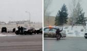 ATAC ARMAT in Colorado, SUA: Cel putin trei RANITI, atacatorul ar fi luat OSTATI…