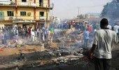 ATENTAT in NIGERIA: 21 de MORTI dupa ce un kamikaze si-a detonat incarcatura in …