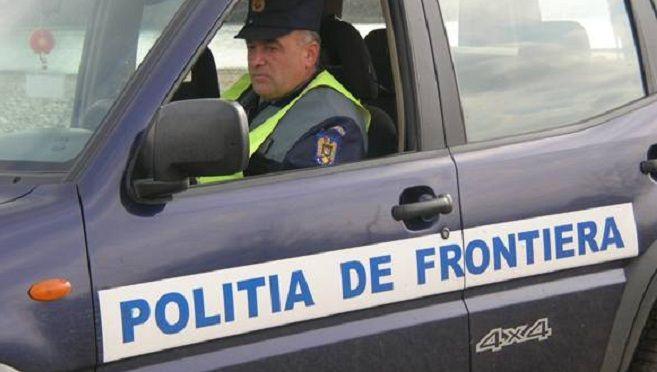 TIMIS, DETA, POLITIA DE FRONTIERA, REFUGIATI SIRIENI, RETINERE