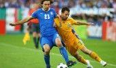 ITALIA – ROMANIA, scor 2-2 / Stancu si Andone marcheaza pentru nationala i…