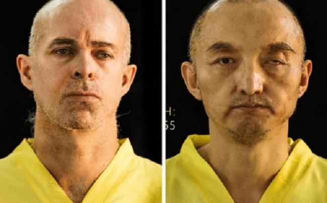 Reteaua terorista STAT ISLAMIC a executat doi ostatici, un norvegian si un chinez