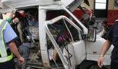 ACCIDENT UNGARIA: TREI ROMANI care veneau din MAREA BRITANIE au MURIT! ALTI 2 sunt RANITI GRAV, iar 4 au RANI USOARE! VI…