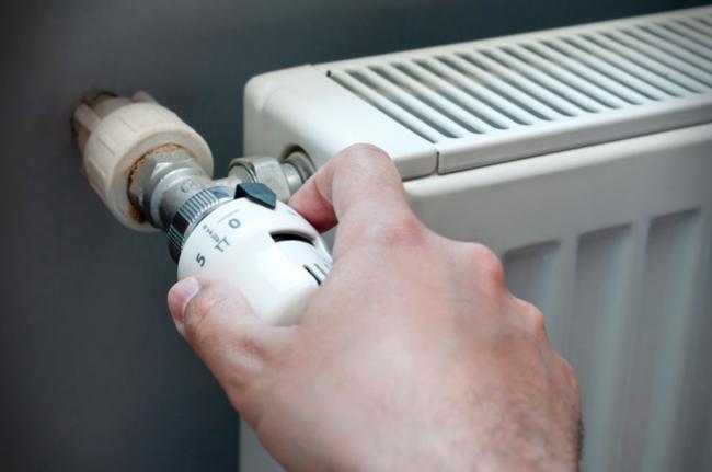 BUCURESTI: RADET a cerut ELCEN repornirea sistemului de alimentare cu agent termic pentru incalzire