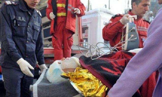 VESTI NEGRE de la MEDICI: Adolescenti care nu au avut nimic dupa incendiu vin acum cu complicatii pulmonare