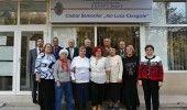 Al treilea Club al Seniorilor, deschis in mandatul primarului RARES MANESCU in S…