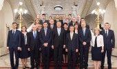 DACIAN CIOLOS despre ministrii din Executiv care vor candida la ALEGERILE PARLAM…
