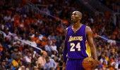 KOBE BRYANT a anuntat cand se va RETRAGE din NBA